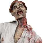 NECA's new zombie (Click to see the whole thing!)