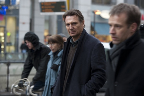 New Unknown Stills Provide a Near Unlawful Amount of Neeson!