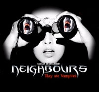 Bollywood Dabbles in Fright Night Country with Neighbours