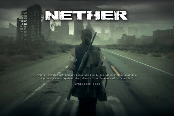 nether1 - Nether Gets a Full Release and New Trailer