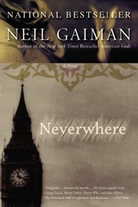 New director for Neverwhere?