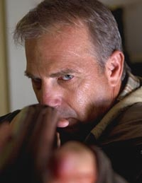 Costner takes aim in The New Daughter
