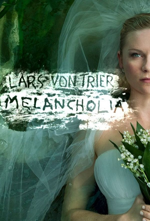 First Melancholia Clip Showers Us in Sunshine and Warmth