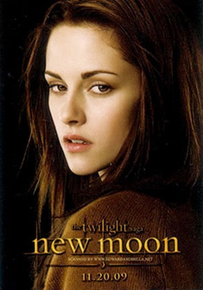 Two of Two New Moon Posters