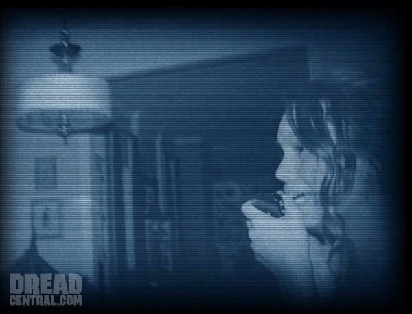 New Paranormal Activity 4 Viral Teaser Traps You Inside
