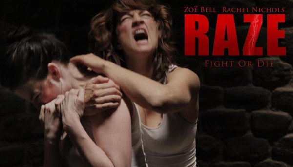 Sink Your Teeth into a New Image From Raze