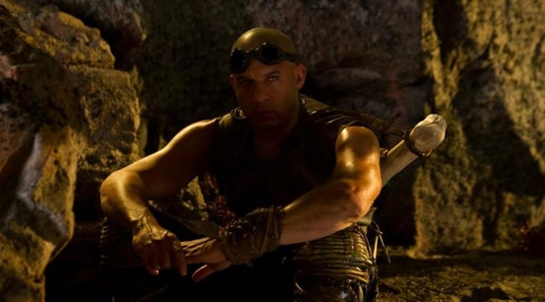New Riddick Images Have a Bone to Pick