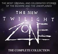 Enter The New Twilight Zone on April 29th with this UK DVD Collection