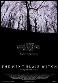 Get Ready for The Next Blair Witch Project