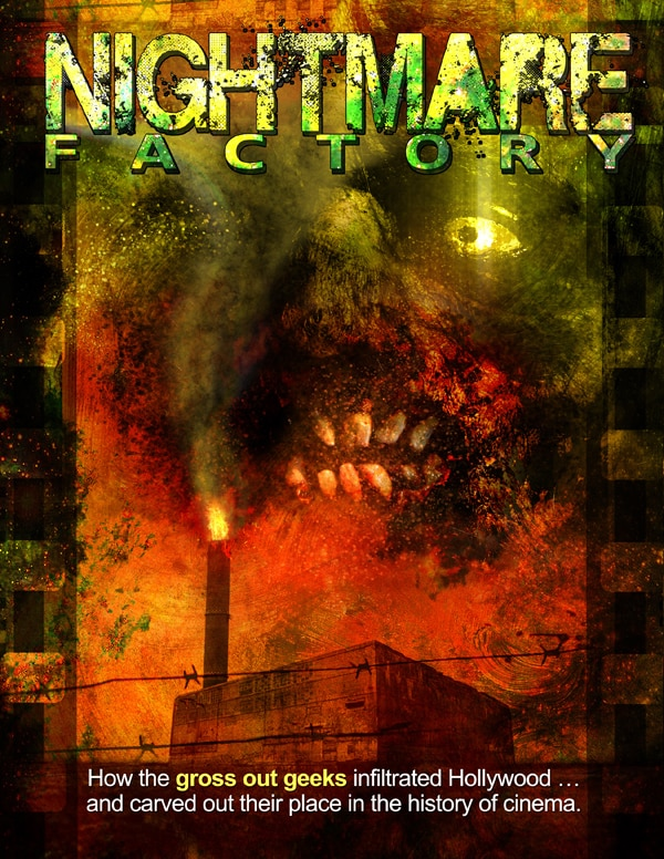 Screamfest L.A. 2012: Exclusive - Writer/Director Donna Davies Talks Nightmare Factory
