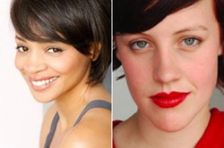 More Hunger Games Casting News Rolls In: Latarsha Rose and Brooke Bundy