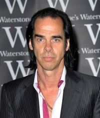 Musician Nick Cave Rewriting The Crow Redux? Stranger Things Have Happened!