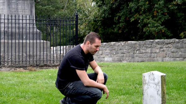 nickint5 - Nick Groff Talks Ghost Adventures Part 2: Facing His Fears