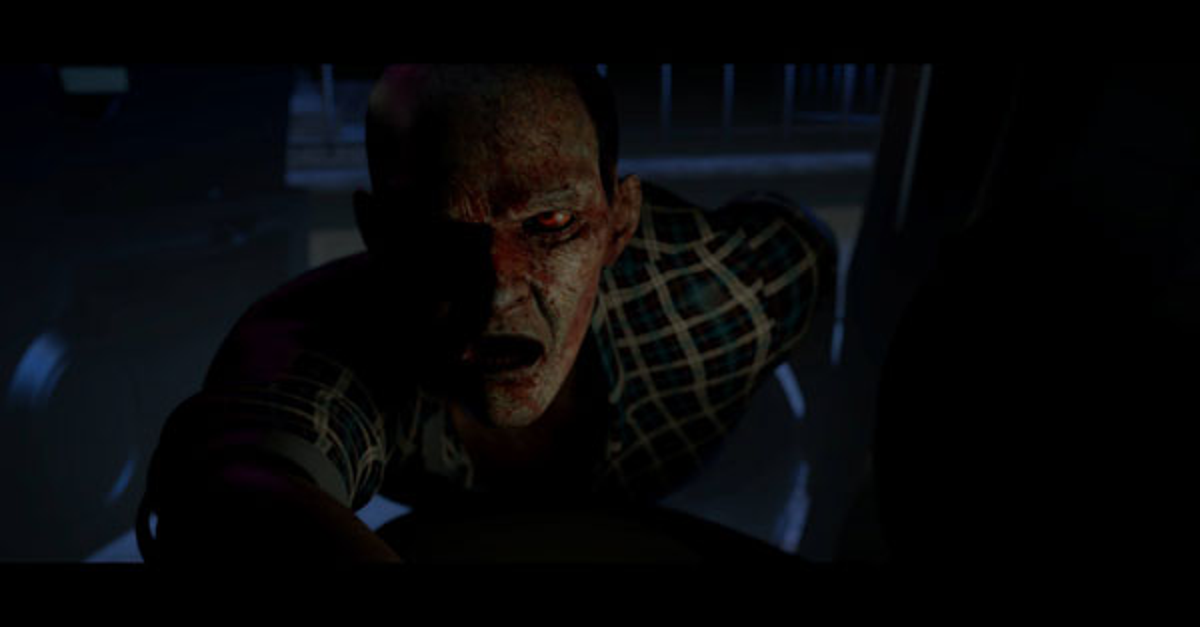 Night of the Living Dead: Origins