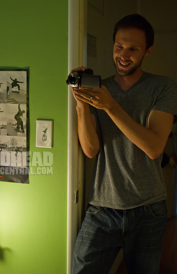 First Stills From The Night Visitor