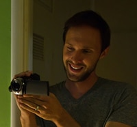 night visitor btss - Exclusive First Stills from The Night Visitor
