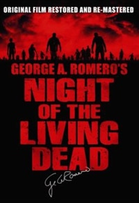 Night of the Living Dead: 40th Anniversary Edition DVD review (click for larger image)