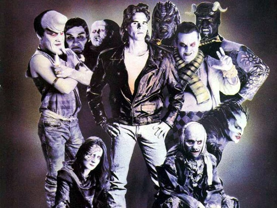 First Official Details: The Scream Factory's Nightbreed: The Cabal Cut