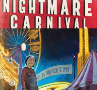 Dark Horse Taking Us to a Nightmare Carnival