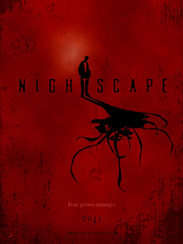 Nightscape Revving Up Production! First Trailer and Teaser Posters!