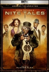 Nite Tales on DVD (click for larger image)