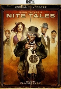 Nite Tales is coming!