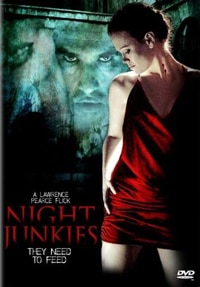 Night Junkies review (click to see the poster bigger!)