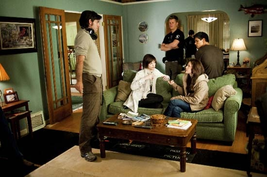 Another Still from Twilight's New Moon