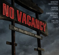 There's No Vacancy on DVD