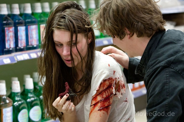 Some New Stills from A Nightmare on Elm Street 2010