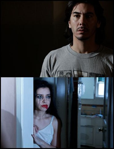 James Duval Heads to Noirland! First Teaser and Images