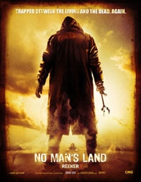 No Man's Land: Reeker II