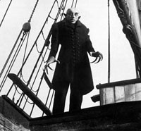 Count Orlok Returns to Life with KinoLorber's Restoration of Nosferatu