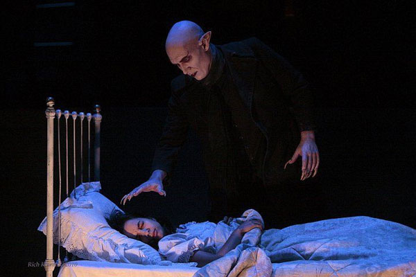 Catch the Final Performances of Nosferatu This Weekend in New Jersey