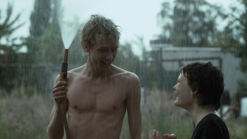 New Stills, Clip, and Release Info for Nothing Bad Can Happen Will Test Your Faith