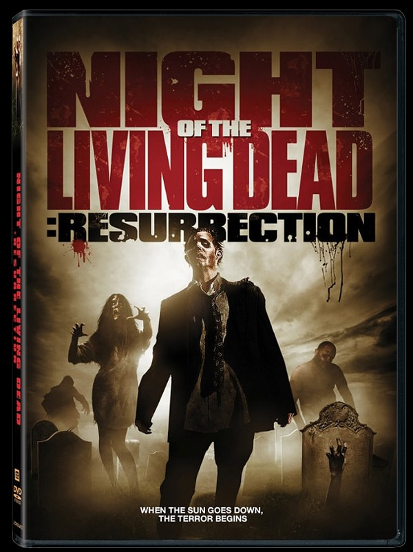 Night of the Living Dead 3D: Re-Animation - Tons of New Stills to Start Grabbing at You!