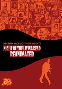 Night of the Living Dead Gets Reanimated