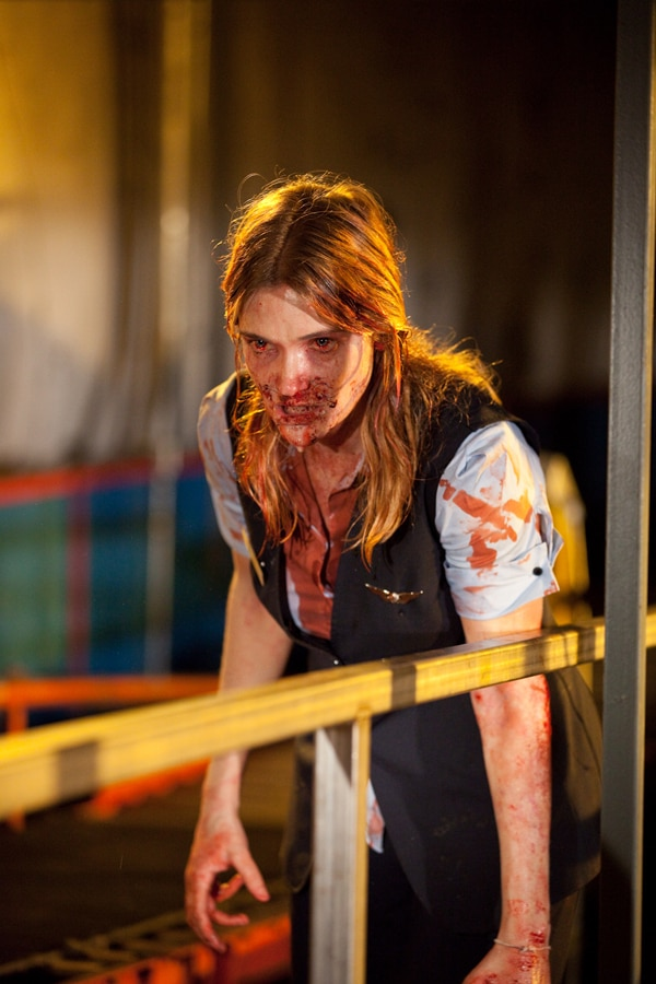 Infected New Stills: Quarantine 2: Terminal