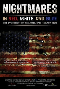 Nightmares in Red, White and Blue: The Evolution of the American Horror Film on DVD