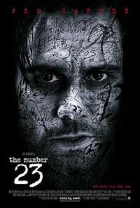 Number 23 poster (click to see it bigger!)