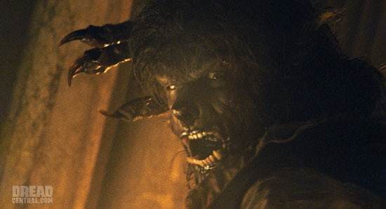 New Wolfman Stills (click for larger image)