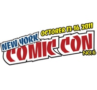 New York Comic Con 2011: Horror in the Halls of the Javits Center