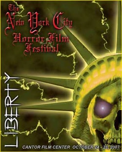 Dread Central's New York Horror Film Festival competition!