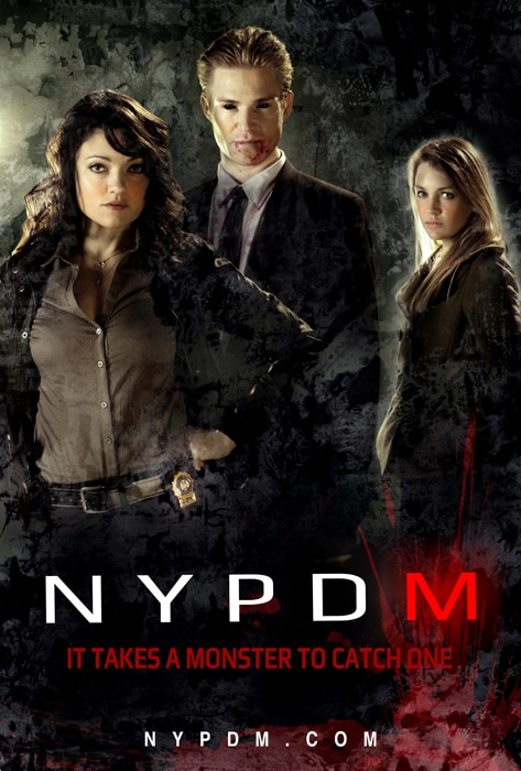 NYPDM: The Web Series