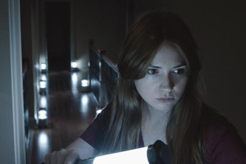 oculus - SXSW 2014: Ten-Film Midnighters Lineup Includes Oculus, Exists, Late Phases, Home, The Guest, and More