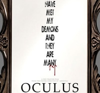 First Official Deatails and Teaser Art: Mike Flanagan's Oculus