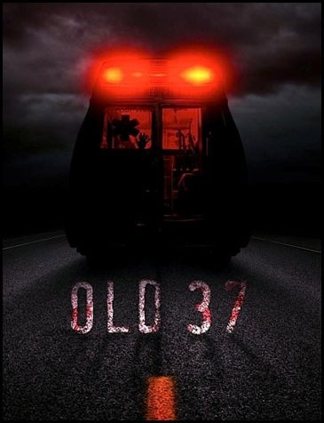 old37 - Bill Moseley and Kane Hodder Respond to Emergencies in Old 37