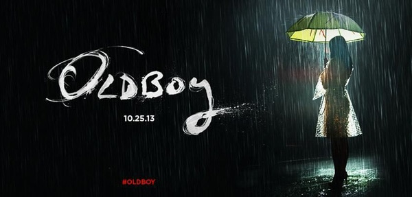 Original Oldboy Returns to Theaters in South Korea