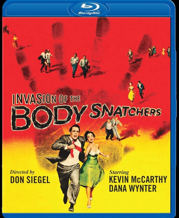 Olive Films Brings the Original Invasion of the Body Snatchers, The Colossus of New York, and The Boogens to Blu-ray this Summer
