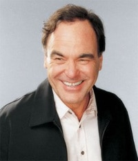 Oliver Stone in talks for Helter Skelter redux